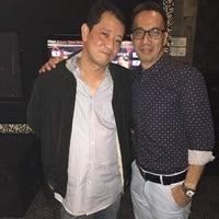 Photo taken at Fortune Spa Hotel Karaoke by Dani P. on 10/1/2015