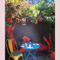 Photo taken at Casbah Café by Amanda S. on 6/16/2013