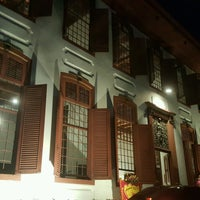 Photo taken at Gedung Arsip Nasional by クリスティン c. on 9/11/2016