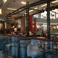 Photo taken at Starbucks by Arkom W. on 1/30/2013