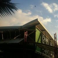 Photo taken at Universidad Latina de Costa Rica by Nathalia O. on 3/12/2013
