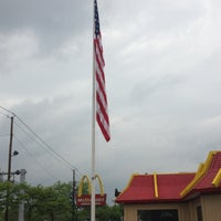 Photo taken at McDonald's by Jose I. on 5/11/2013