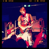 Photo taken at Vaudeville Mews by MC L. on 11/22/2012