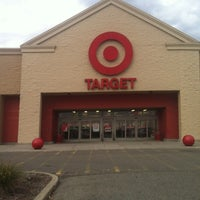 Photo taken at Target by Debbie F. on 10/18/2012