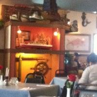 Photo taken at Red Snapper Inn by Antoinette B. on 7/12/2014