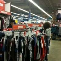 Photo taken at Old Navy by William C. on 11/28/2015
