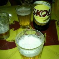 Photo taken at Silvinho's Bar II by flavia f. on 4/18/2013