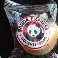 Photo taken at Panda Express by Kellie B. on 5/7/2013