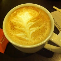 Photo taken at Starbucks Coffee by Ericka A. on 6/22/2013