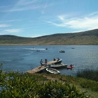 Photo taken at Laguna La Brava by Fabri R. on 2/9/2014