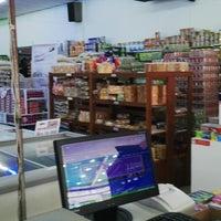 Photo taken at Padimas Dept. Store by Evivyanty S. on 6/18/2013