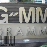 Photo taken at GMM Grammy Place by Song G. on 11/10/2012
