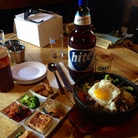Photo taken at 88 Sports Bar & Korean Grill by Lear C. on 5/4/2014