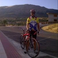 Photo taken at Calmera by Julio L. on 8/27/2013
