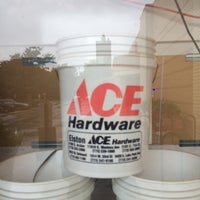 Photo taken at Ace Hardware by David F. on 7/29/2016