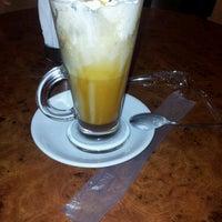 Photo taken at Café do Loft by Marcia M. on 11/12/2013