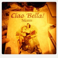 Photo taken at Ciao Bella by Gwenda P. on 4/9/2013