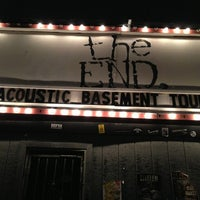 Photo taken at The End by Music City B. on 2/13/2013