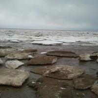 Снимок сделан в Ягринский пляж пользователем Julia F. 5/4/2013
