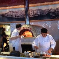 Photo taken at Pizzeria Stella by Joe on 7/4/2013