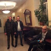 Photo taken at Калитниковские бани by Ivan P. on 10/30/2012