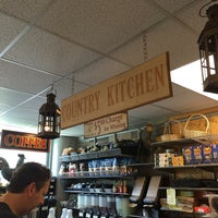 Country Kitchen Armonk Soups
