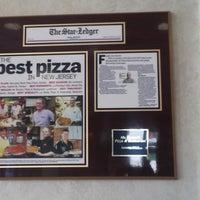 Photo taken at Mr Bruno's Pizzeria & Restaurant by Tee J. on 7/8/2013