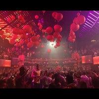 Photo taken at Mansion Nightclub by Juan P. on 6/23/2013