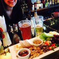 Photo taken at Braddock's Tavern by Cheri . on 1/31/2015