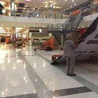 Photo taken at Buriti Shopping by Renata F. on 11/11/2012