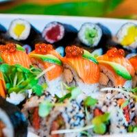Photo taken at Norio's Japanese Steakhouse & Sushi Bar by Jaisy J. on 10/9/2013