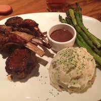 Photo taken at Outback Steakhouse by Svetlana K. on 12/2/2012