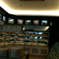 Photo taken at Holland Bakery by Viky H. on 3/2/2013