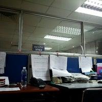 Photo taken at VTC by pna on 10/30/2012
