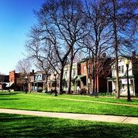 Photo taken at Metropolitan State University of Denver by Arn M. on 5/10/2013