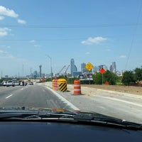 Photo taken at Dallas, TX by Bling Blinky E. on 7/26/2014