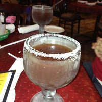 Photo taken at Las Mananitas Mexican Restaurant by Kelz C. on 1/5/2013