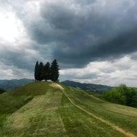 Photo taken at Prati Di Mugnano by federica b. on 4/22/2016
