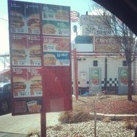 Photo taken at Checkers by Dex on 3/20/2013