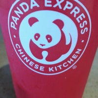 Photo taken at Panda Express by Clyde M. on 7/10/2016