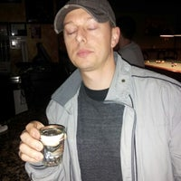 Photo taken at Shooters by James B. on 12/29/2012