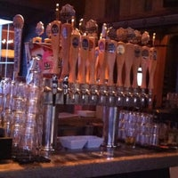 Photo taken at Ellicottville Brewing Company by Greg B. on 7/24/2013