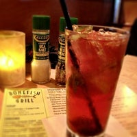 Photo taken at Bonefish Grill by Laura W. on 7/5/2013