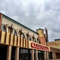 Photo taken at Cinemark at Valley View and XD by Laura W. on 3/31/2013