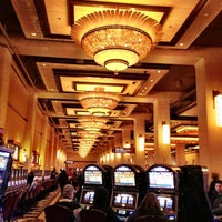 Photo taken at JACK Cleveland Casino by Laura W. on 11/8/2012
