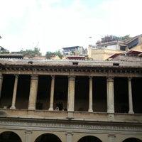 Foto scattata a Chiostro del Bramante da Alice B. il 9/22/2012