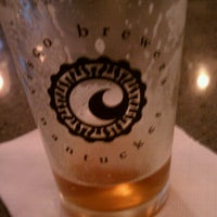 Photo taken at Cisco Brew Pub of Nantucket by Bill R. on 11/11/2012