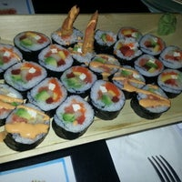 Photo taken at Young's Sushi by Georgianne G. on 10/19/2012