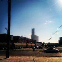 Photo taken at Brick City by what white elephant on 8/8/2014