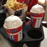 Photo taken at Cinemex by Daniel O. on 11/4/2012